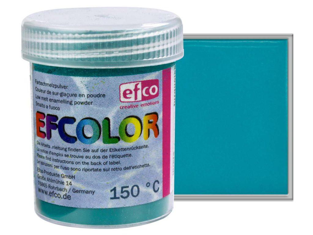 Enamel colours