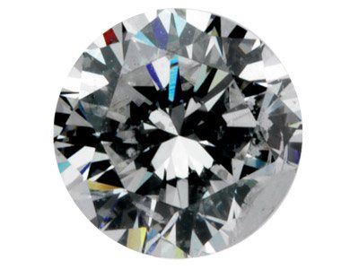 Diamond Round Gvs2 3pt2mm    0.028-0.032cts