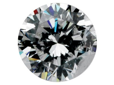 Diamond, Round, Gvs2, 16pt3.5mm, 0.150-0.179cts