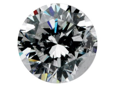 Diamond, Round, H-ip2, 3.5pt2.1mm