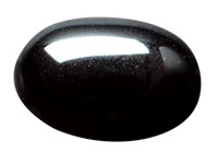 Hematite,-Oval-Cabochon-10x8mm
