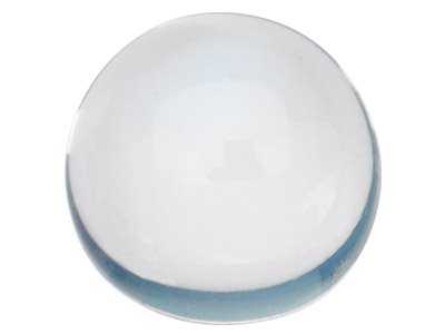 Moonstone, Round Cabochon 4mm