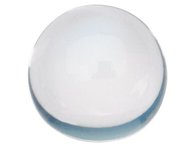 Moonstone, Round Cabochon 5mm