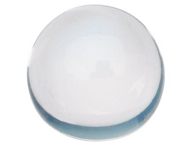 Moonstone, Round Cabochon 6mm