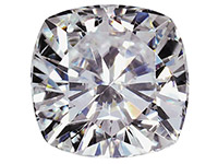 Moissanite,-Cushion-4.5mm-0.42cts,-Di...