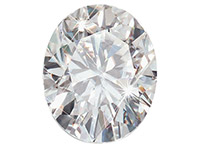 Moissanite,-Oval-6x4mm-0.43cts,----Di...