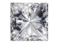 Moissanite,-Square-2.5mm-0.11cts,--Di...