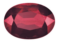 Ruby,-Oval,-5x4mm