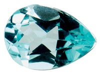 Sky-Blue-Topaz,-Pear,-7x5mm,-------Tr...