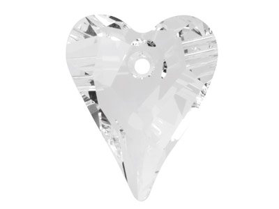 Swarovski Crystal Wild Heart, 6240, 27mm Crystal