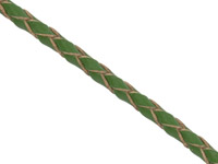 Dark-Green-Leather-Braided-Cord-3mm-R...