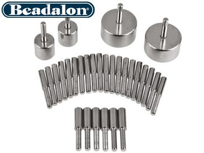 Beadalon Thing-a-ma-jig Extra Pegs
