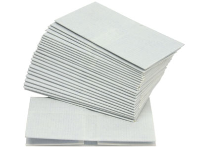 Diamond Papers Pack of 25