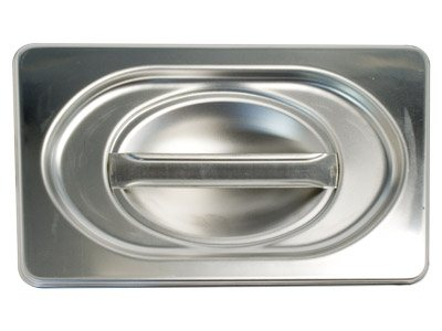 Stainless Steel Lid - U50