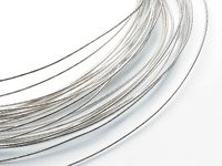 18ct-White-Round-Pin-Wire-1.00mm---Fu...