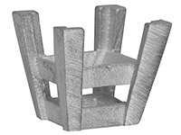 Sterling-Silver-Square-4-Claw-5.0mm-S...