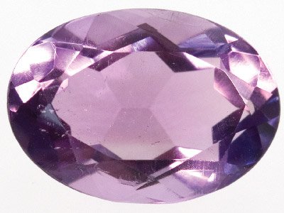 Amethyst Oval 14x10mm