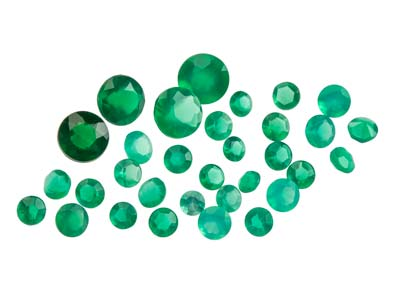 Green-Agate,-Round,-1.5-To-3.5mm---Mi...