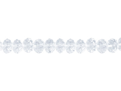 Crystal-Faceted-Rondelle-Clear-----8x...