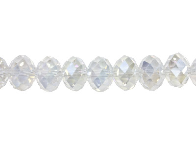 Crystal-Faceted-Rondelle-Clear-Ab--10...