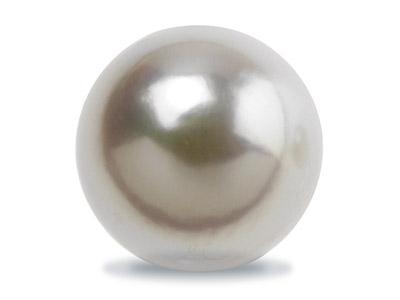Cultured Pearl 12 Cut Pp101.7mm