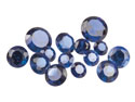Synthetic-Sapphire,-Round,-3,4,5mm,-P...