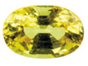 Yellow-Sapphire,-Oval,-6x4mm