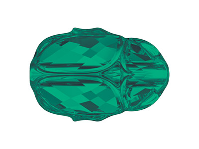 Swarovski-Pack-of-4-Scarab-Bead,---57...