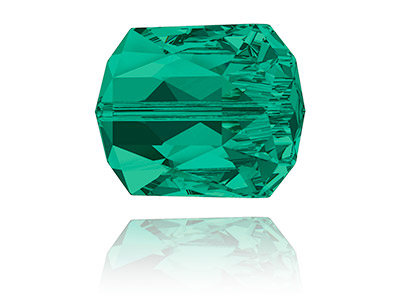 Swarovski-Crystal-Pack-of-4-Emerald-C...