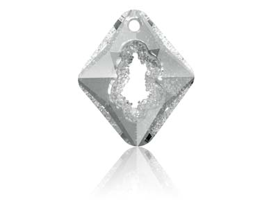 Swarovski-Growing-Crystal,-Pendant,-R...