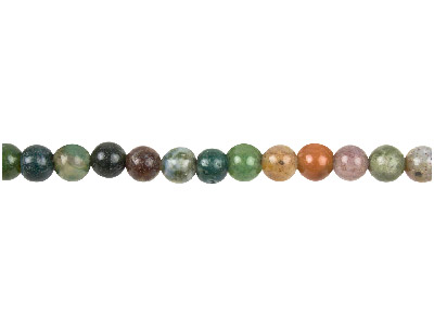 Back To Search Resultsjewelry & Accessories Natural Matte Stabilized Tur-quoise 4mm Frosted Gems Stones Round Ball Loose Spacer Beads 15 5 Strands/ Pack To Have A Long Historical Standing