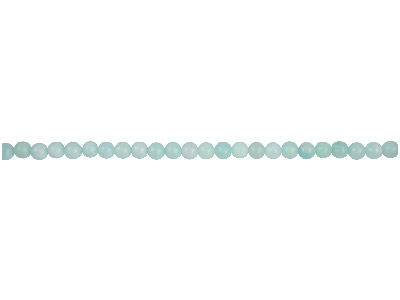 Amazonite Semi Precious Round Beads 4mm, 1640cm Strand