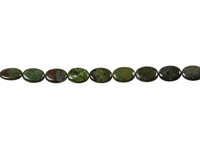 Rainforest-Jasper-Oval-Beads,------13...