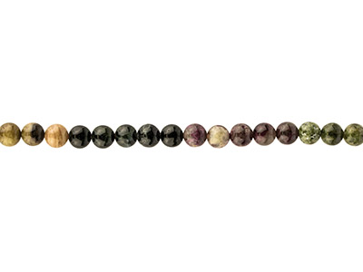 Tourmaline-Semi-Precious-Round-----Be...