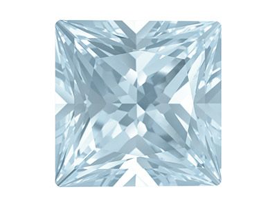 Swarovski® Genuine Princess Cut