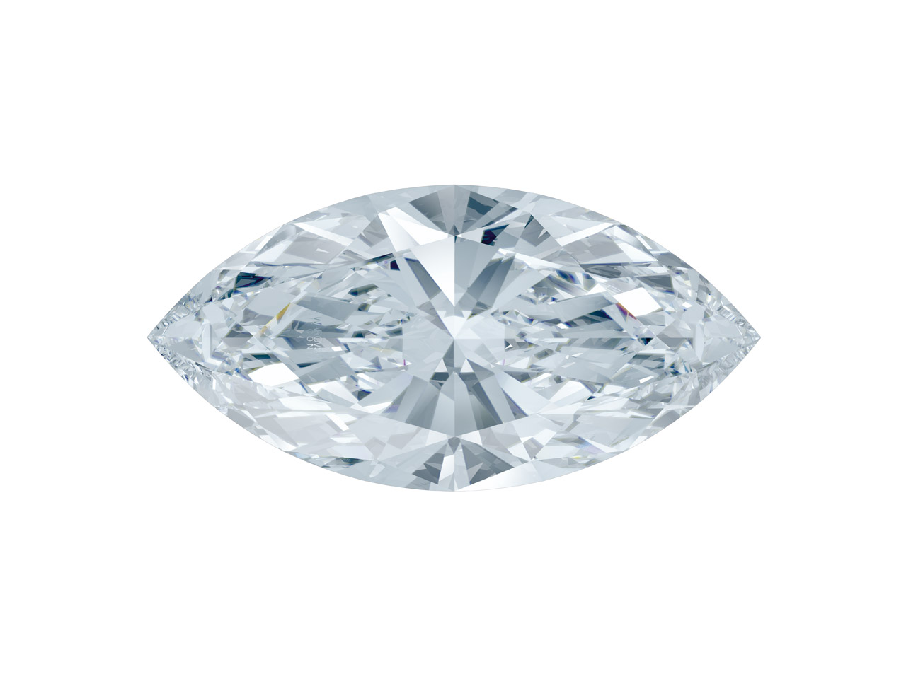 90037199bfa0 Swarovski Zirconia Marquise Pure Brilliance Cut 8x4mm White. Click to see  larger view