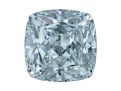 Swarovski® Zirconia Cushion Cut