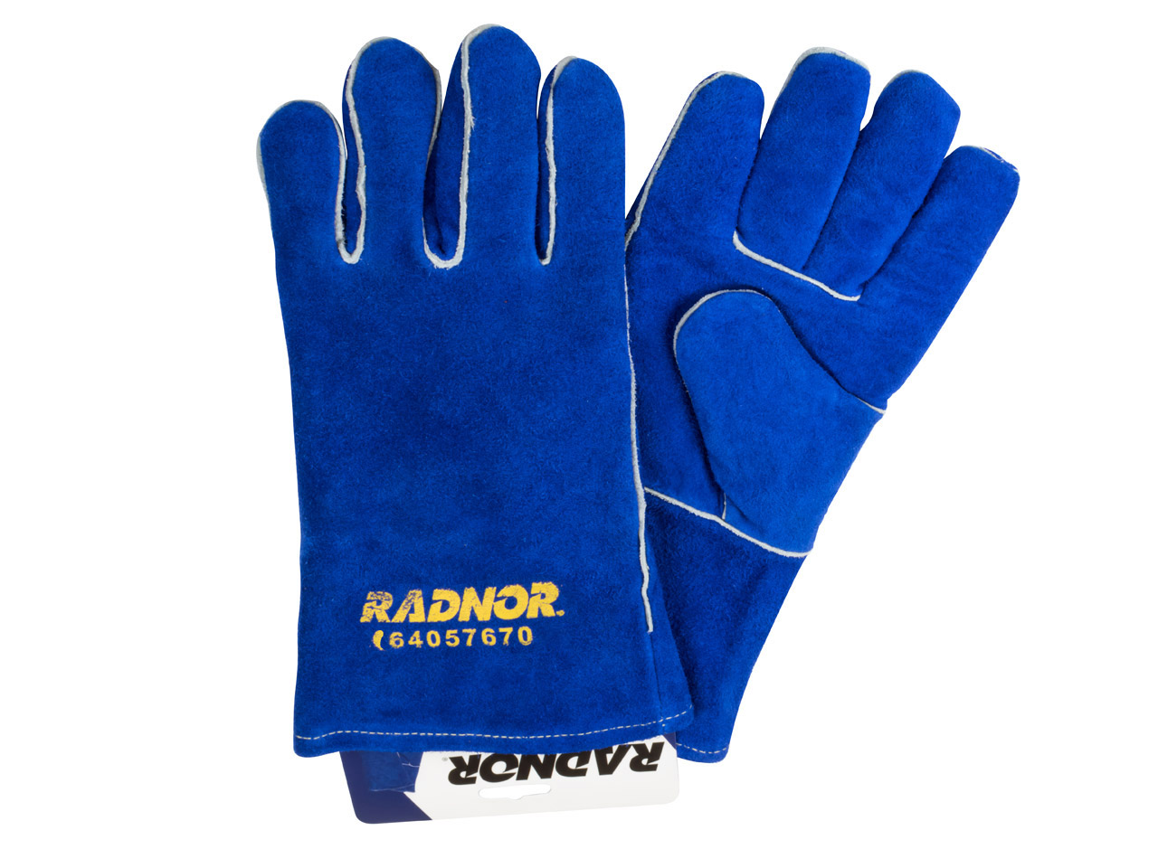 Radnor Heat-resistant Gloves Small
