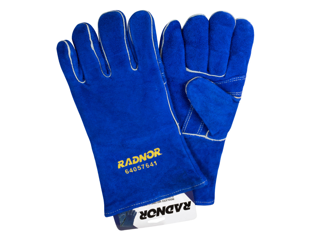 Radnor Heat-resistant Gloves Large