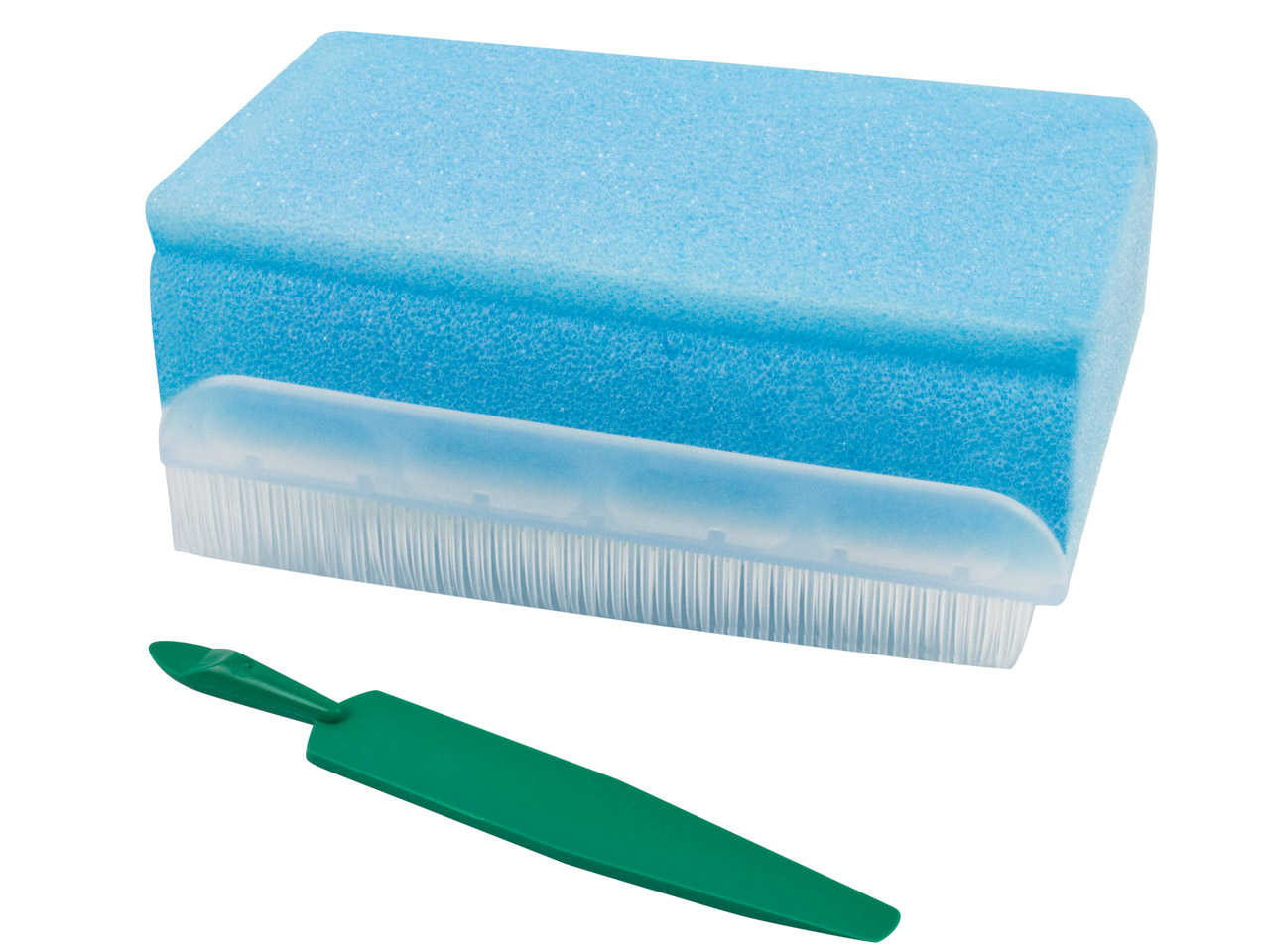 Replacement Sponge/brush For       Photopolymer Kit
