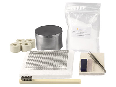 Pro 1 Kiln Accessories Kit