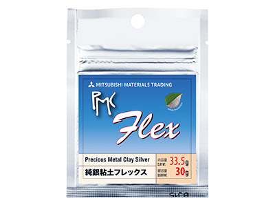 Precious-Metal-Clay-Flex-33.5g-Fine-S...