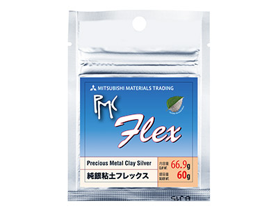 Precious-Metal-Clay-Flex-66.9g-Fine-S...
