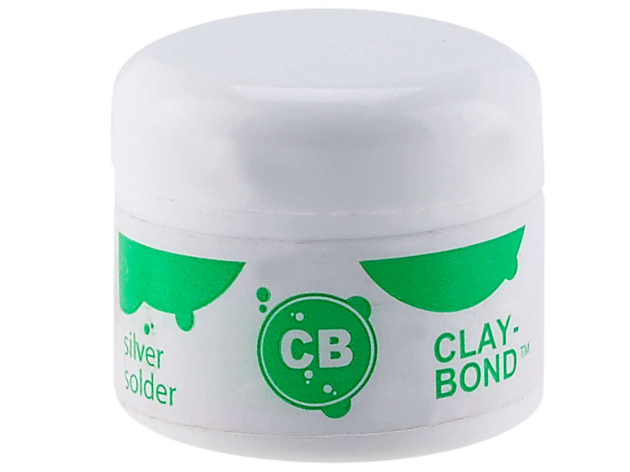 Clay Bond Plus 5g