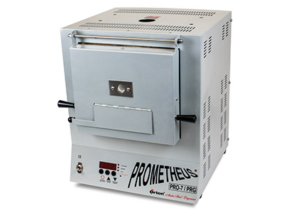 Prometheus Kiln Pro-7 Programmable with Timer