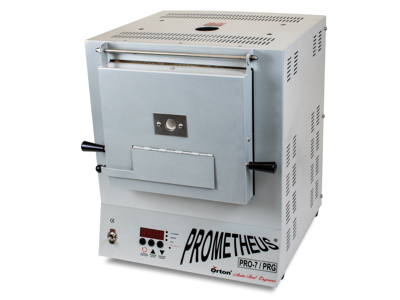 Prometheus Kiln Pro-7-prg-bd       Programmable With Timer