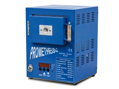 New Prometheus Blue Kiln