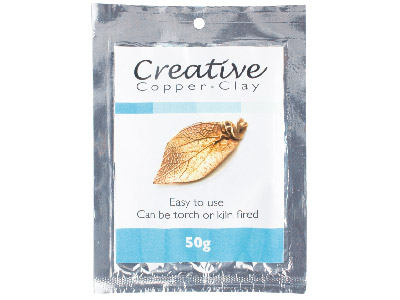 Creative Copper Clay 50g