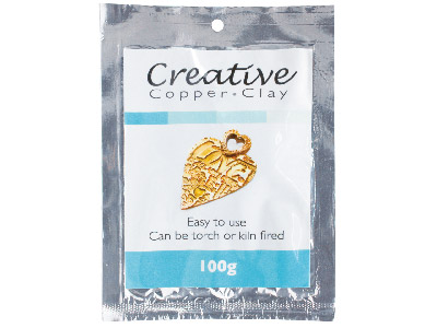 Creative Copper Clay 100g