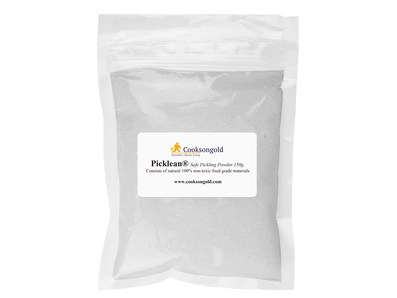Picklean Safe Pickling Powder 150g